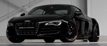 Wheelsandmore Modifies the Audi R8 V10