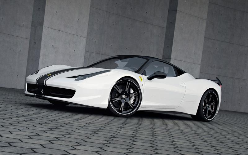 ferrari 458 italian stallion - Wheelsandmore Ferrari 458 Italia