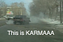 When Karma Strikes Back [Video]