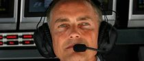 Whitmarsh Lobbies for More F1 Spectacle