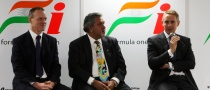 Whitmarsh Rules Out Force India Takeover