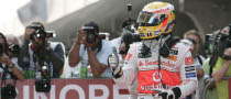 Whitmarsh Urges McLaren to Push for Constructors' Title