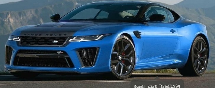 Who D Make A Better Sports Car Jeep Or Range Rover Autoevolution