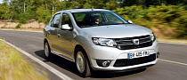 Why a Long Wheelbase Dacia Logan Makes Sense