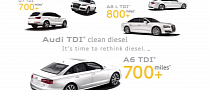 Why America Needs Diesel, Audi's Take [Video]