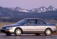 1994 Honda Accord sedan