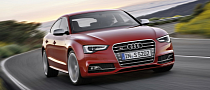 Why Doesn't Audi Make an RS5 Sportback?