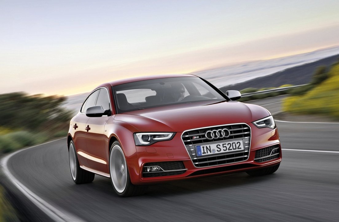 Why Doesn t Audi Make an RS5 Sportback autoevolution