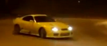 Why Drifting Is Not The Way to Outrun the Police [Video]
