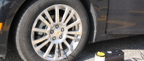 Why GM Drops Spare Tires