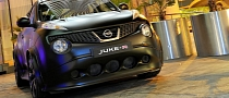 Why Nissan Should Build the Juke-R