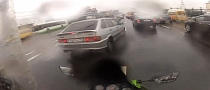 Why Riding Your Motorbike in Congested Traffic is Dangerous [Video]