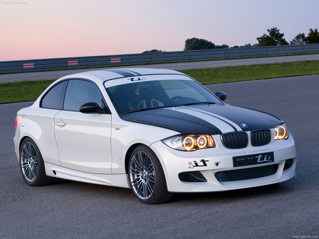 Why the BMW 1 Series tii Didn\'t Make It - autoevolution