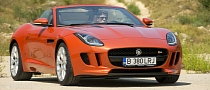 Why the F-Type Marks the Return of the Special Occasion Car