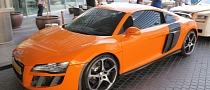 Why Tune an Audi R8? Because ABT [Video] [Photo Gallery]