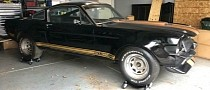 Widebody 1965 Ford Mustang Fastback Sports a New Fully Built 347, Looks Tempting