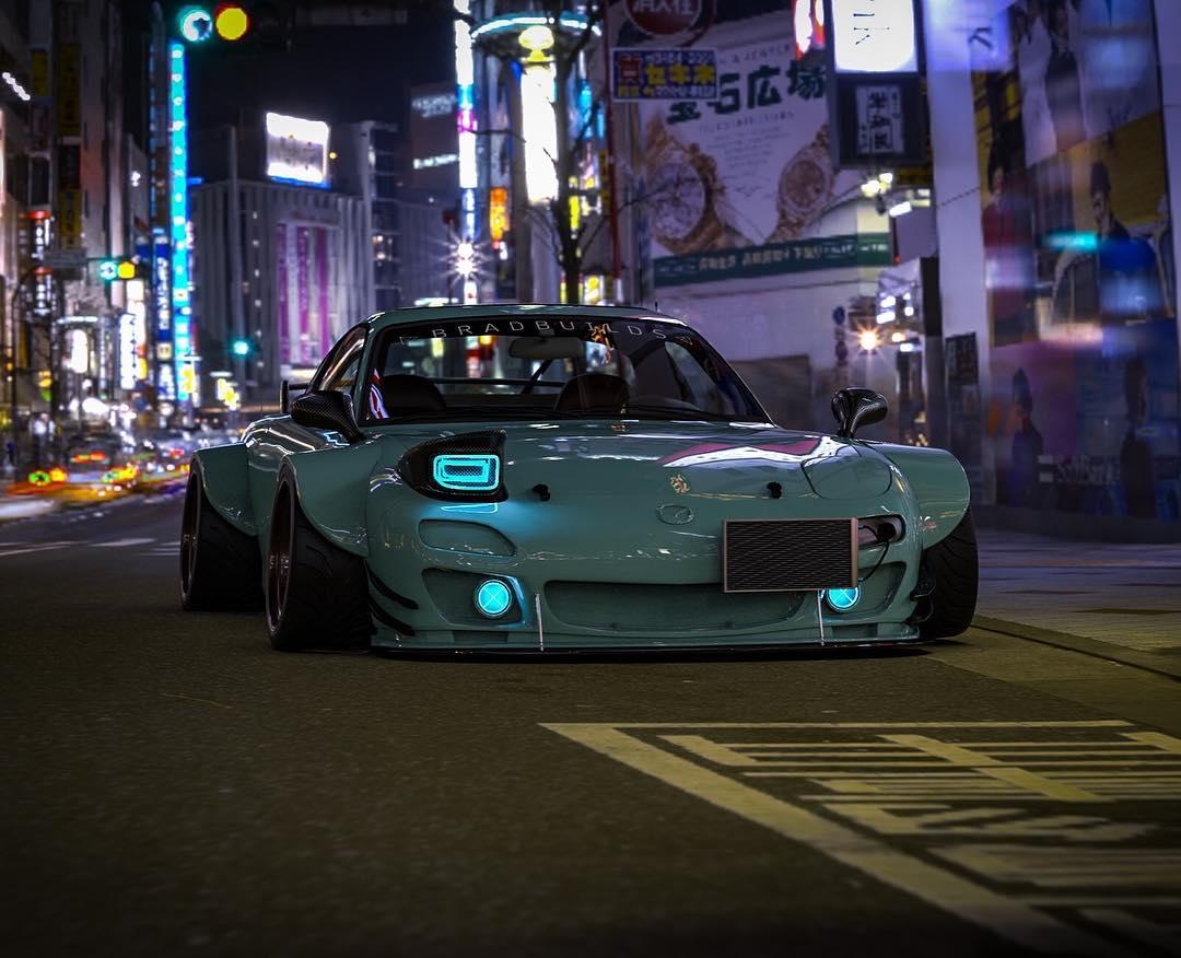Kelebihan Kekurangan Mazda Rx 7 Tangguh