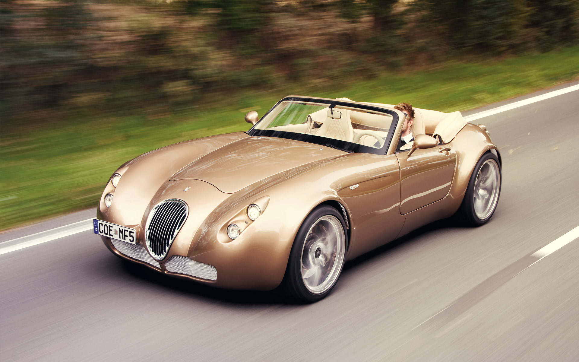 Wiesmann Bought by British Investors, to Restart Production in 2016 ...