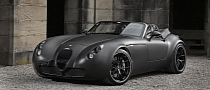 Wiesmann MF5 V10 Black Bat from SchwabenFolia [Photo Gallery]