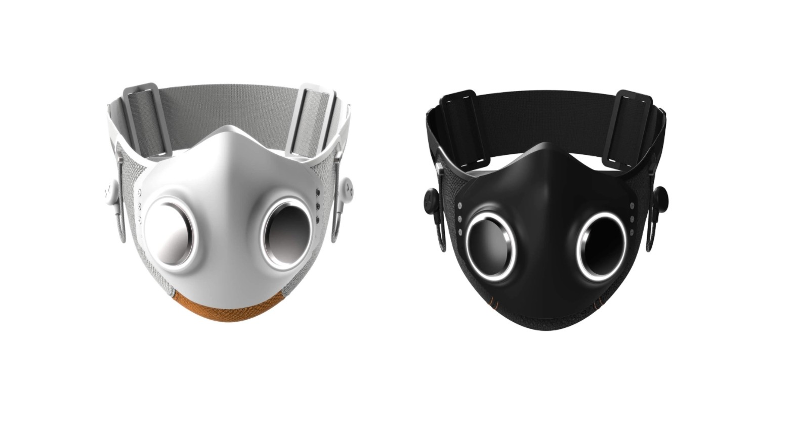 will.i.am Unveils Xupermask With Bluetooth and LED Glow Lights -  autoevolution