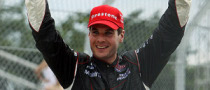 Will Power Takes Win in Sao Paolo