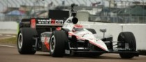 Will Power Wins at St. Petersburg, Extends Indy Lead