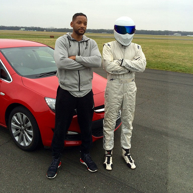 Will Smith Is Top Gear's Next Star In A Reasonably Priced