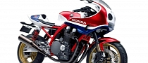 Will We Get to See the Honda CB1100R Concept?