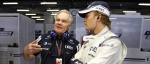Williams Defend Low-Fuel Strategy in Practice