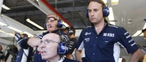 Williams Officially Submit F1 Entry for 2010