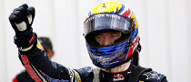 Williams Rates Webber as F1 Title Contender