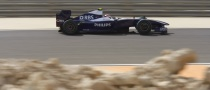 Williams Sign Sponsorship Deal with Hell Energy Drinks