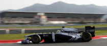 Williams to Also Copy Red Bull Exhaust Design