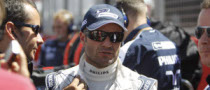 Williams to Extend Barrichello's Contract