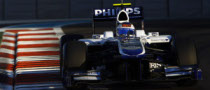 Williams to Launch FW33 in Mid-February - Report