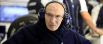 Williams Unhappy with 2010 F1 Season
