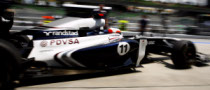 Williams Vow to Solve 2011 Issues