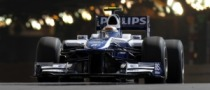 Williams Wants Renault Engine Deal for 2011