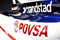 Williams FW33 will benefit from electrical KERS