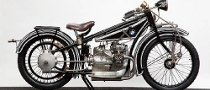 Willy Nutken's BMW Motorrad Collection Sold for €1M+