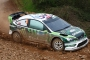 Wilson Seeks Maiden Points in Rally New Zealand