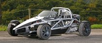 Wimmer RS Boosts the Ariel Atom