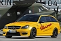 Wimmer RS Tunes Mercedes C63 AMG Wagon [Photo Gallery]