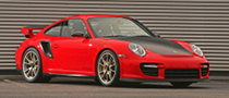 Wimmer RS Upgrades the Porsche 911 GT2 RS