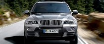 Win a 2010 BMW X5 from BMW Financial Services