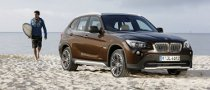 Win a BMW X1 Weekend Drive...