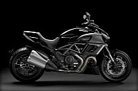 A Diavel like this could be yours...