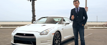 Win a Nissan GT-R With eBay Garage [Video]