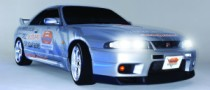 Win a Nissan Skyline R33 at the Swinton Specialist Competition