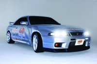 This Nissan Skyline R33 can be all yours!